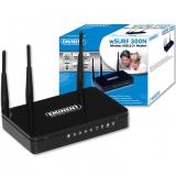Eminent 4558, 300N Wireless ADSL2/2+ Modem Router entra nella top 50 ed è pronto per sbarcare nel mercato italiano
