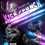 The Night of Kick and Punch terza edizione