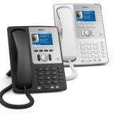Certificazione Microsoft OCS per il telefono IP snom 821
