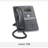 snom technology annuncia la sua nuova linea di telefoni SIP