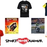 Formula 1, Moto GP, Superbike: che passione su Sportmonamour.it!!!