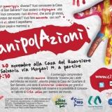 ManipolAzioni: un pomeriggio per i bambini... e i loro diritti. Torino, 20 novembre 2010