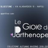23/10 Collezione A/I Le Gioie di Parthenope...gocce di glamour a Napoli