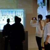 Museo della Libia - Le tecnologie multimediali e interattive