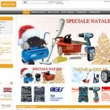 HPTSTORE.COM E' ON LINE il nuovo sito per il fai da te, ferramenta, utensileria, bricolage e giardinaggio per aziende e per privati