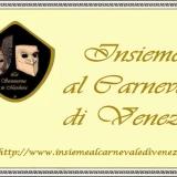E' nato 'Insieme al Carnevale di Venezia'. Incontra, sul nuovo social network, gli appassionati del Carnevale veneziano
