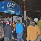 """""""TUTTO ESAURITO"""" A """"CASA TRENTINO-FIEMME 2013"""" DI OSLO. CALAMITA DI VIP, MEDIA, CAMPIONI E GENTE COMUNE"""