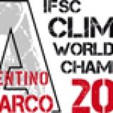 """ARCO (TN) FA """"TOP"""" NEL CLIMBING. BILANCI POSITIVI PER IL CAMPIONATO MONDIALE"""