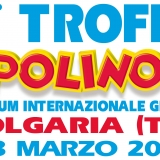 TROFEO TOPOLINO SHOW A FOLGARIA (TN): AL TOP PIROVANO, PADELLO, DELLA MEA E FRANZOSO