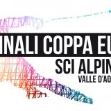 COPPA EUROPA A PILA, LA THUILE E COURMAYEUR (AO). ANNUNCIATA LA FESTA IN AZZURRO