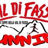 """VAL DI FASSA """"SNOW"""" RUNNING. INCREDIBILE, 40 CM DI NEVE CON GALLIANO E BERGAMO AL """"TOP"""""""