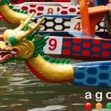 agoda.it rulla i tamburi per il Taipei Duanwu Dragon Boat Festival