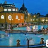 Budapest Winter Invitation: notti gratuite e ingresso ai Centri Benessere