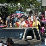 Le super offerte di agoda.com per il Songkran: il capodanno thailandese!
