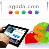 agoda.com lancia il nuovo tasto Facebook per prenotare gli Hotel