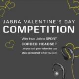 San Valentino 2012 Jabra lancia un concorso su Facebook per tutti gli innamorati