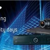 Samsung Smart Security Tour 2012:  in partenza il roadshow formativo  firmato Samsung Techwin