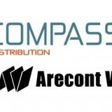 Arecont Vision amplia la propria rete distributiva  e sigla un accordo con Compass Distribution