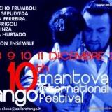 Mantova seduce sulle note del tango