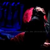 Labbra: il nuovo spettacolo di Irene Lamponi al Teatro all'Avogaria