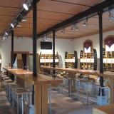 All'enoteca veneta degustazione di vini veronesi e show musicale rockfood
