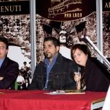 Resoconto della presentazione di L'Orologio Parallelo, di Michele Gentile, Monica Baldacchino e Cinzia Baldini, Ostia Antica