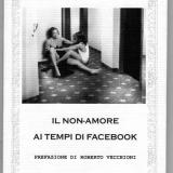 Intervista di Alessia Mocci ad Enrico Nascimbeni ed al suo Il Non-Amore ai tempi di Facebook, Rupe Mutevole Edizioni