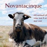 Il nuovo libro di Impronte di Luce sugli animali della fattoria