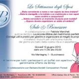 Un connubio perfetto: Sale & Benessere e Fabiola Marchet
