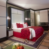 SETTE NUOVE CAMERE AL CARLTON HOTEL BAGLIONI, MILANO