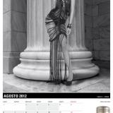 Nuovo calendario 2012 ambientato nelle capitali europee di Venitem!